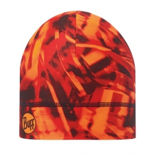 Coolmax Hat Nitric Orange Fluor by Buff
