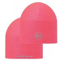 Coolmax Reversible Hat R-Pink Fluor by Buff