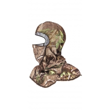 UVX Insect Shield Balaclava Realtree RT APG
