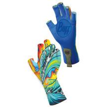 Sports Series Water 2 Gloves Sunset Session M/L by Buff