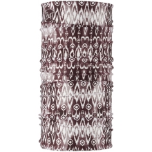 UV  Ikat Graphite by Buff