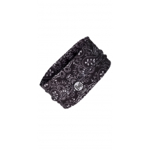 UV Headband Mongar Black by Buff