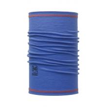 Merino Wool 3/4  Blue Ink