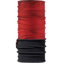 Polar  Texture Red/Grey