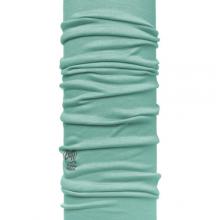 Merino Wool Buff, Tie Dye Cobalt, OS