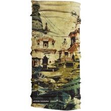 - National Geographic Buff - XX - Stupa