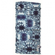 Original Buff Tie Dye Blue