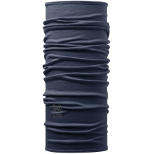 - MERINO WOOL BUFF - XX - Seaport Blue by Buff