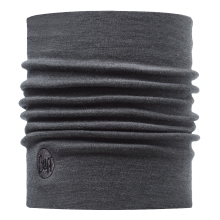 - MERINO THERMAL NECKWARMER - XX - Grey by Buff