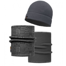 Polar Hat and Neckwear Set - Denver