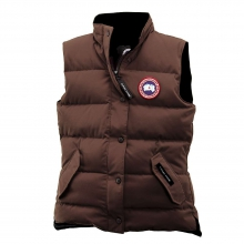 Women's Freestyle Vest by Canada Goose
