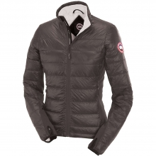white burnett jacket canada goose