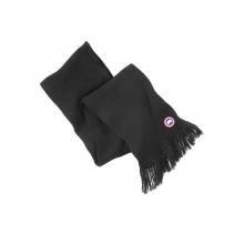 - Merino Tassel Wool Scarf by Canada Goose