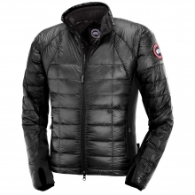 HyBridge Lite Jacket Mens (Black) by Canada Goose