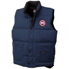 Freestyle Vest Mens (Classic Camo) by Canada Goose