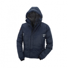 Mountaineer Parka Men's by Canada Goose