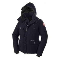 MENS SELKIRK PARKA by Canada Goose