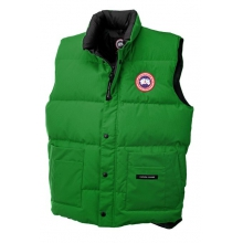 - Freestyle Vest Mens - large - Jade Green by Canada Goose