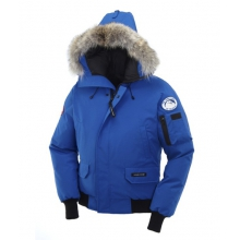 M`s Chilliwack PKA - Polar Bear Int. by Canada Goose