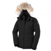 Chelsea Parka Women's, Black, XL by Canada Goose