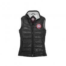 Mens Hybridge Lite Vest - Closeout Black Large by Canada Goose