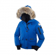 Women's PBI Chilliwack Bomber Jacket by Canada Goose
