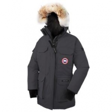 Expedition Parka Women's, Graphite, XS by Canada Goose