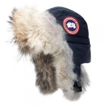 Aviator Hat Adults', Navy, S/M by Canada Goose