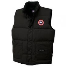 Freestyle Down Vest Men's, Black, XL by Canada Goose