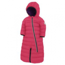 Pup Baby Bunting Infants', Summit Pink, 18M by Canada Goose