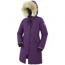 Girls' Brittania Parka by Canada Goose