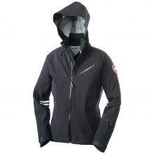 Women's Timber Shell Hoody by Canada Goose