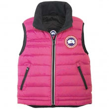 Kids' Bobcat Vest by Canada Goose