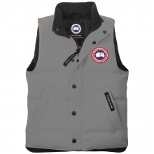 Youth Vanier Vest by Canada Goose
