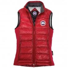 Women's Hybridge Lite Vest by Canada Goose