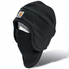 Men's Fleece 2 in 1 Headwear