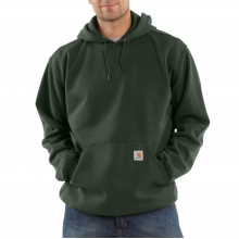 - Midweight Hooded Sweatshirt - 2L - Regular - Olive