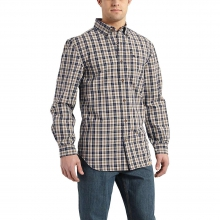 Men's Bellevue Long Sleeve Shirt by Carhartt