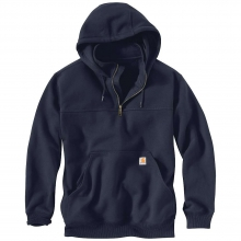 Men's Rain Defender Paxton Heavyweight Hooded Zip Mock Sweats