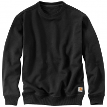 Men's Rain Defender Paxton Heavyweight Crewneck Sweatshirt by Carhartt