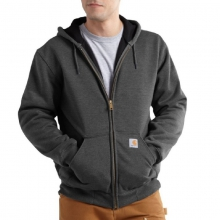 Men's Rutland Lined Full Zip Hoody