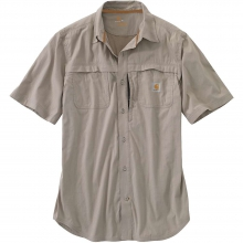 Men's Force Mandan Solid SS Shirt