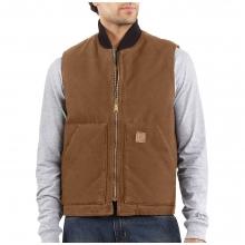 Men's Sandstone Vest