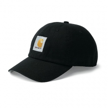 Men's A146 Signature Canvas WorkFlex® Cap Black L/XL