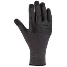 Men's Winter Thermal Glove Black L/XL by Carhartt