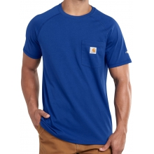 Men's Force™ Cotton S/S T-Shirt by Carhartt