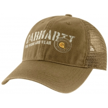 Men's Burgess Cap Dark Khaki