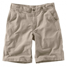 Men's Ardmore Khaki Short Tan 4