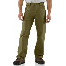 Men's Canvas Work Dungaree Pant by Carhartt