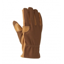 Men's All Around Glove Brown Barley